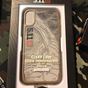 5.11 Tactical IPhone X Case
